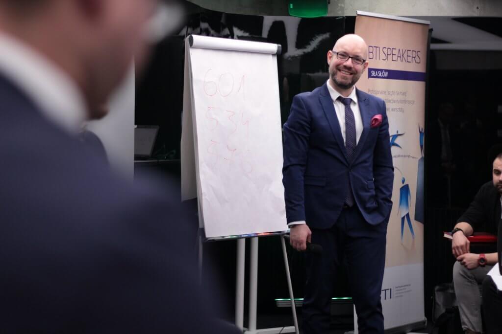 jerzy zientkowski mentoring warsztaty szkolenia
